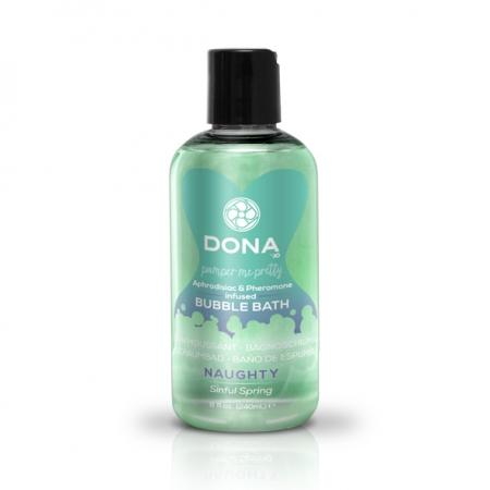 Image of Dona Bubble Bath Sinful