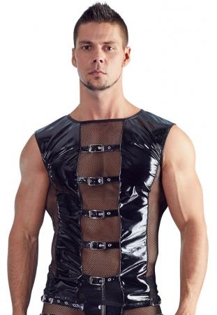 Image of Black Level Lack Shirt