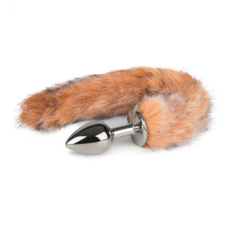 Image of Fox Tail Analplug