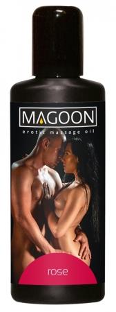 Magoon Oil Rose