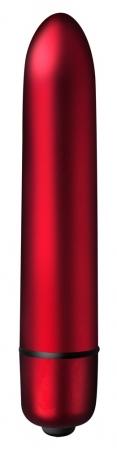 Scarlet Velvet Red Minivibrator