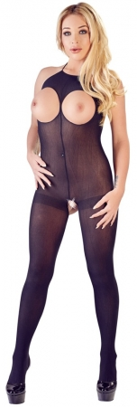 Image of Mandy Mystery Deluxe Catsuit Ouvert