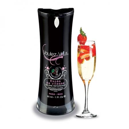 Image of Voulez-Vous Desentizing Gel Champagne