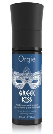 Orgie Greek Kiss