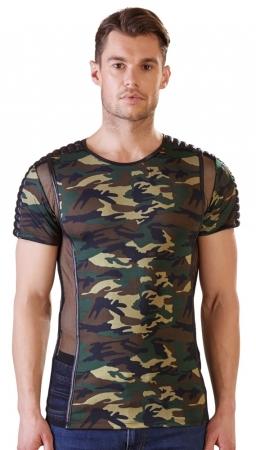 Image of NEK Camouflage-Shirt