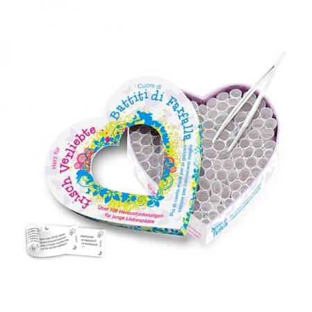 Image of Herz für frisch Verliebte