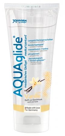 Aquaglide Vanille