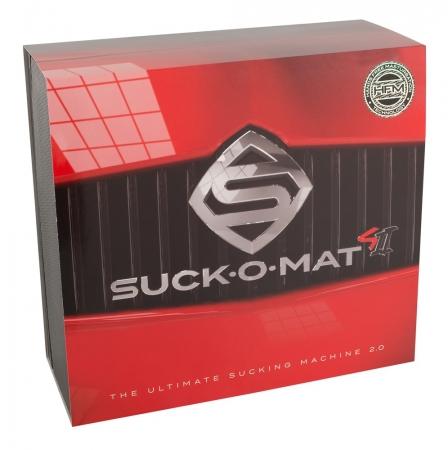 Image of Suck-O-Mat 2.0