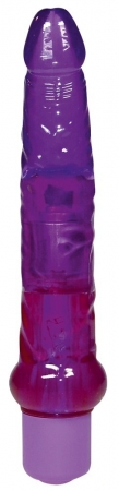 Analvibrator Jelly purple
