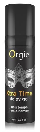 Image of Orgie Delay Gel