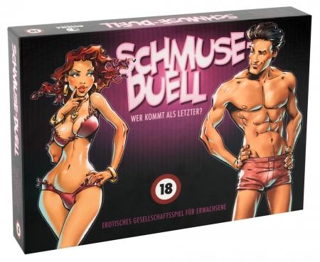 Image of Schmuseduell