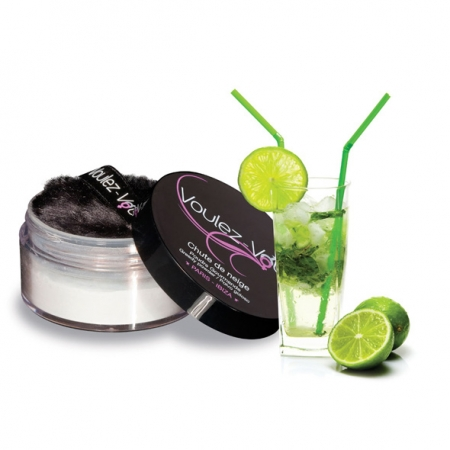 Image of Voulez-Vous Body Powder Mojito