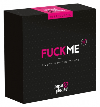 Image of Fuck Me Paarspiel