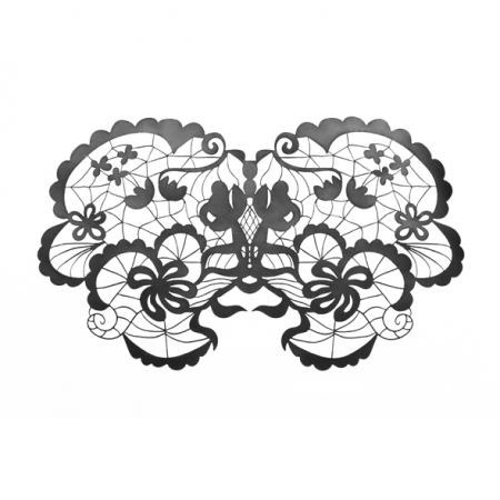 Bijoux Indiscrets Eyemask Anna