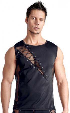 Svenjoyment Shirt schwarz