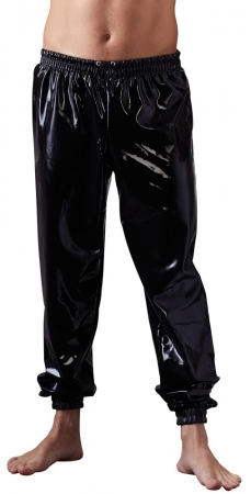 Latex Jogging Hose