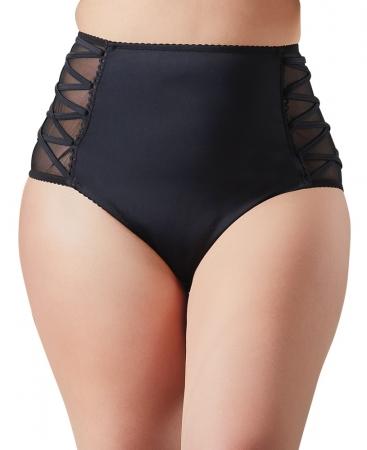 Image of Cottelli Plus Bikini Slip