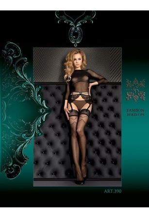 Image of Ballerina Strumpfhose 390
