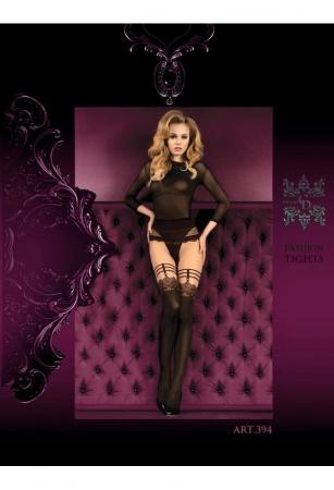 Ballerina Strumpfhose 394