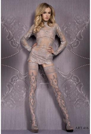 Image of Ballerina Strapsen 416