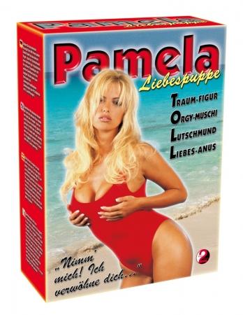 Image of Pamela Liebespuppe