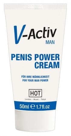 Penis Power Creme