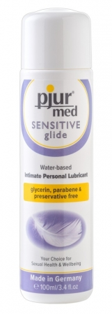 Pjur Sensitive Glide