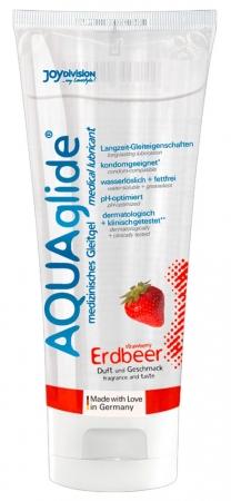 Image of Aquaglide Erdbeer
