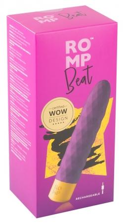 Image of ROMP Beat Vibrator