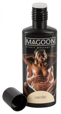 Magoon Oil Vanille