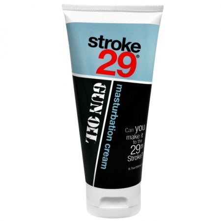 Image of Gun Oil Stroke Masturbation Cream